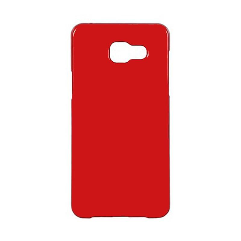 کاور ژله ای مدل رنگی برای گوشی موبایل (2016) Samsung Galaxy A5