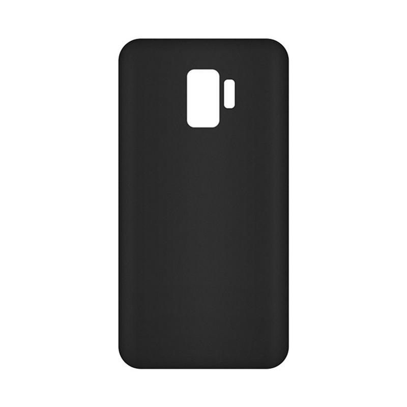 کاور ژله ای رنگی برای گوشی موبایل Samsung Galaxy S9