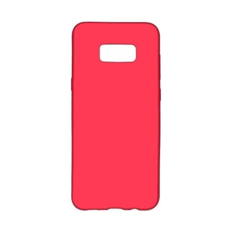 کاور ژله ای مدل رنگی برای گوشی موبایل Samsung Galaxy S8