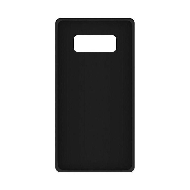 کاور ژله ای مدل رنگی برای گوشی موبایل Samsung Galaxy Note 8