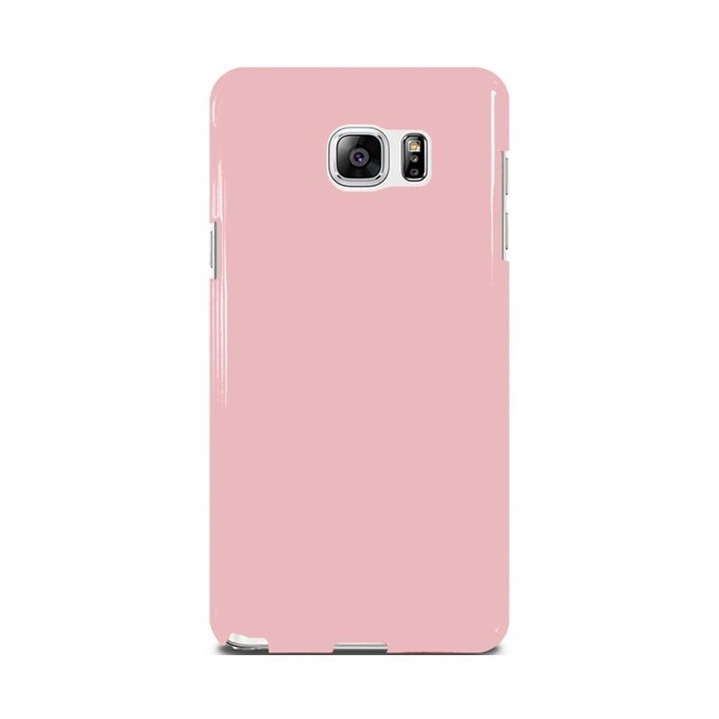 کاور ژله ای رنگی برای گوشی موبایل Samsung Galaxy Note 5
