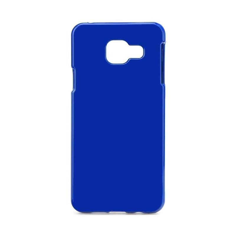 کاور ژله ای مدل رنگی برای گوشی موبایل Samsung Galaxy A3