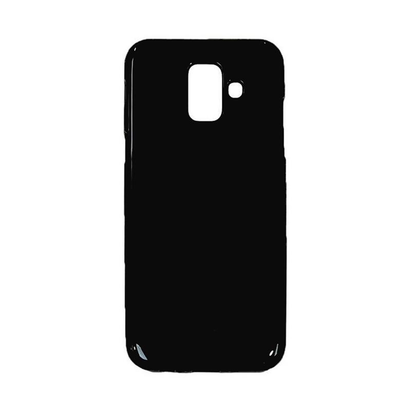 کاور ژله ای مدل رنگی برای گوشی موبایل (2018) Samsung Galaxy A6