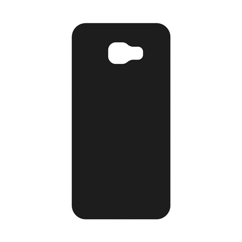 کاور ژله ای مدل رنگی برای گوشی موبایل (2017) Samsung Galaxy A3