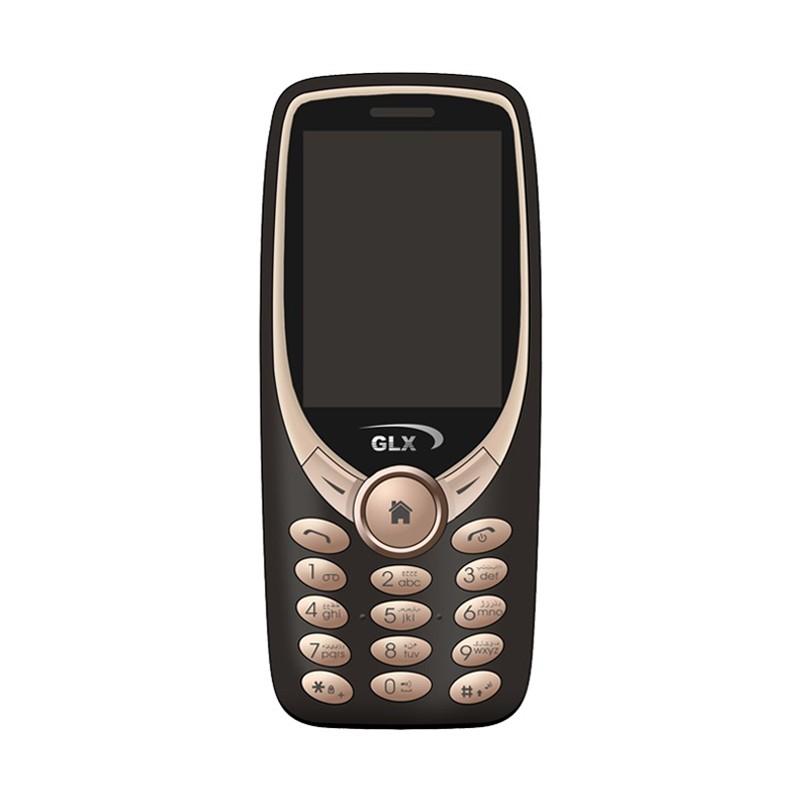 گوشی موبایل جی ال ایکس مدل N10 دو سیم کارت