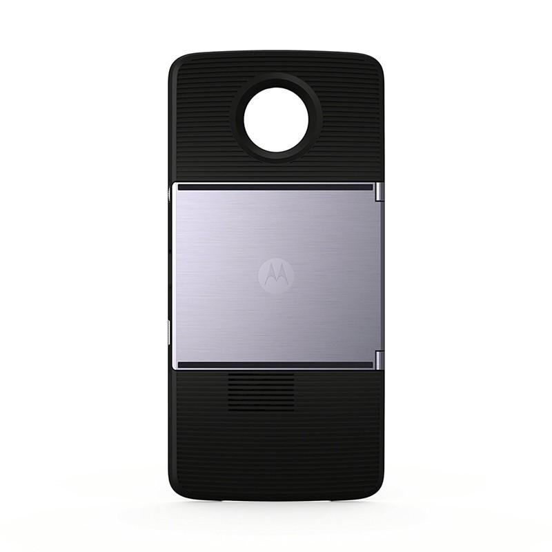 ماژول پروژکتور موتورولا مدل Insta Share Projector مناسب برای گوشی های موبایل سری Moto Z موتورولا