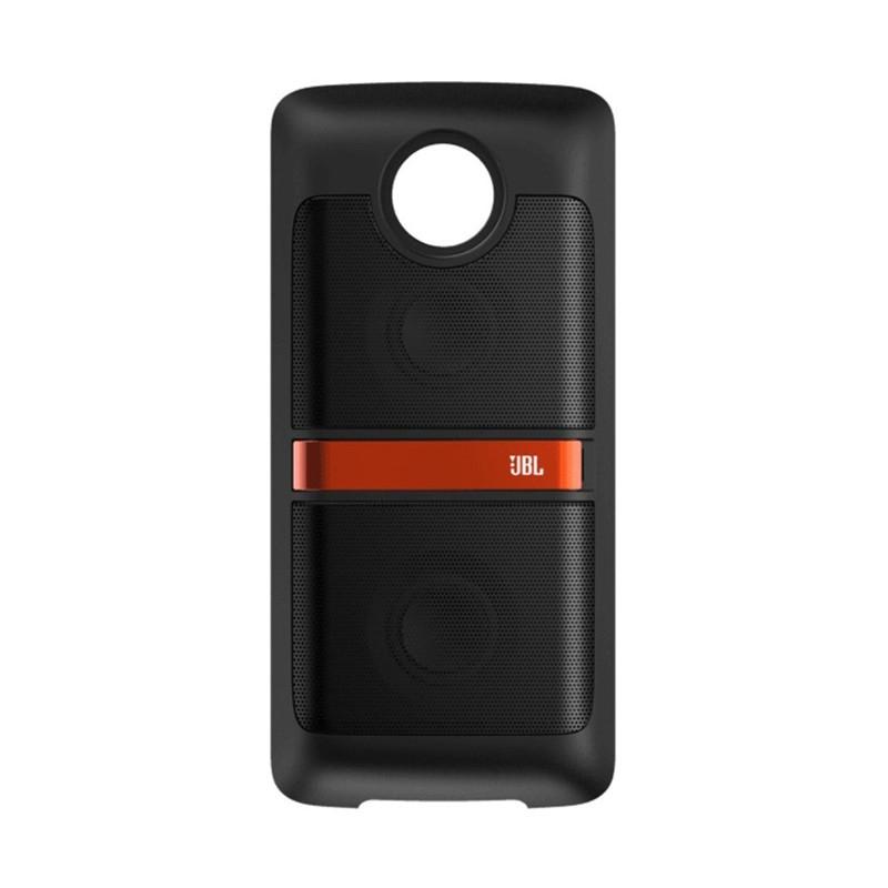 ماژول اسپیکر JBL مدل Soundboost Speaker مناسب گوشی های سری Moto Z موتورولا
