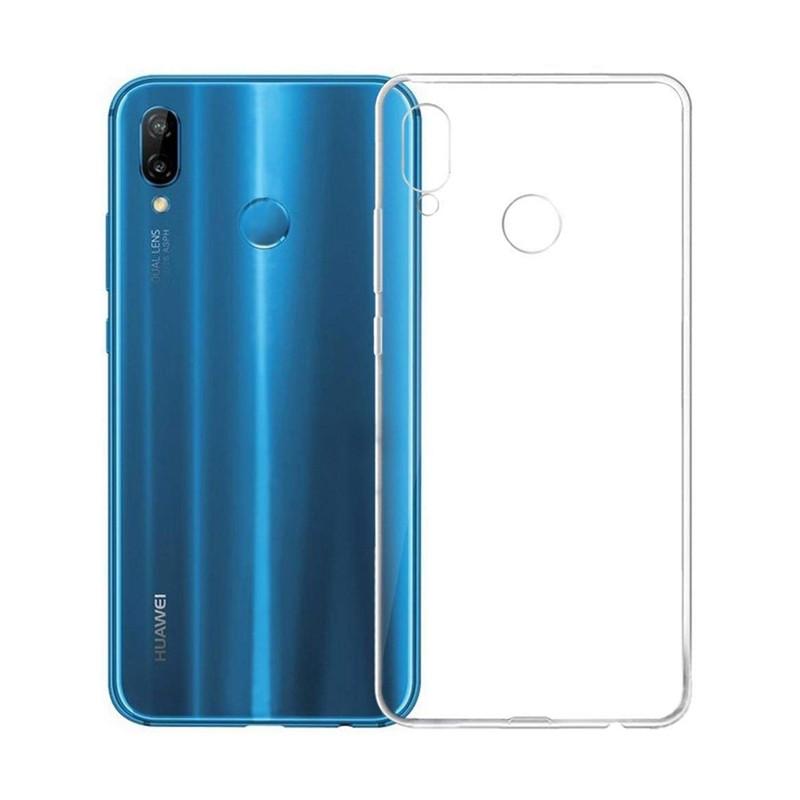 کاور ژله ای برای گوشی موبایل Huawei Nova 3i