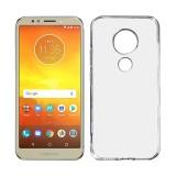 کاور ژله ای مدل Clear برای گوشی موبایل Moto E5
