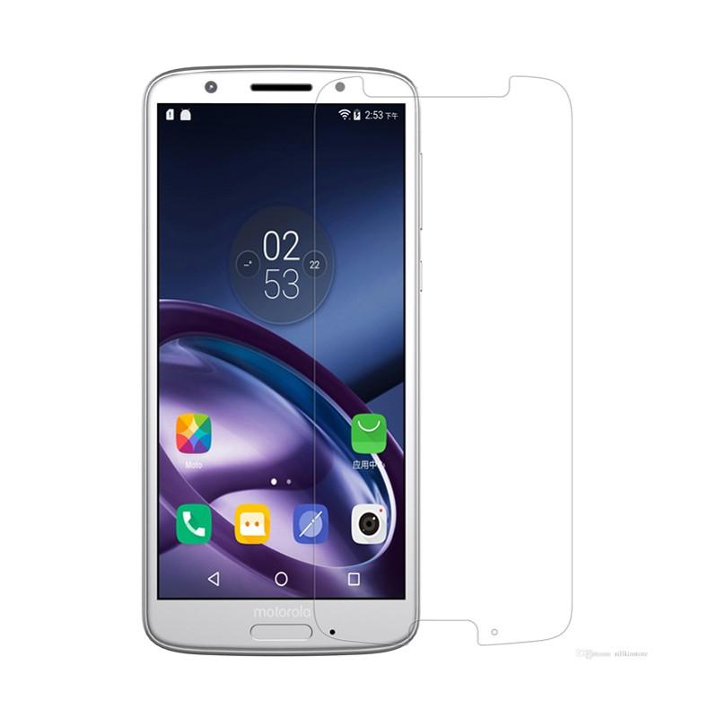گلس Screen Protector برای گوشی موبایل Moto G6