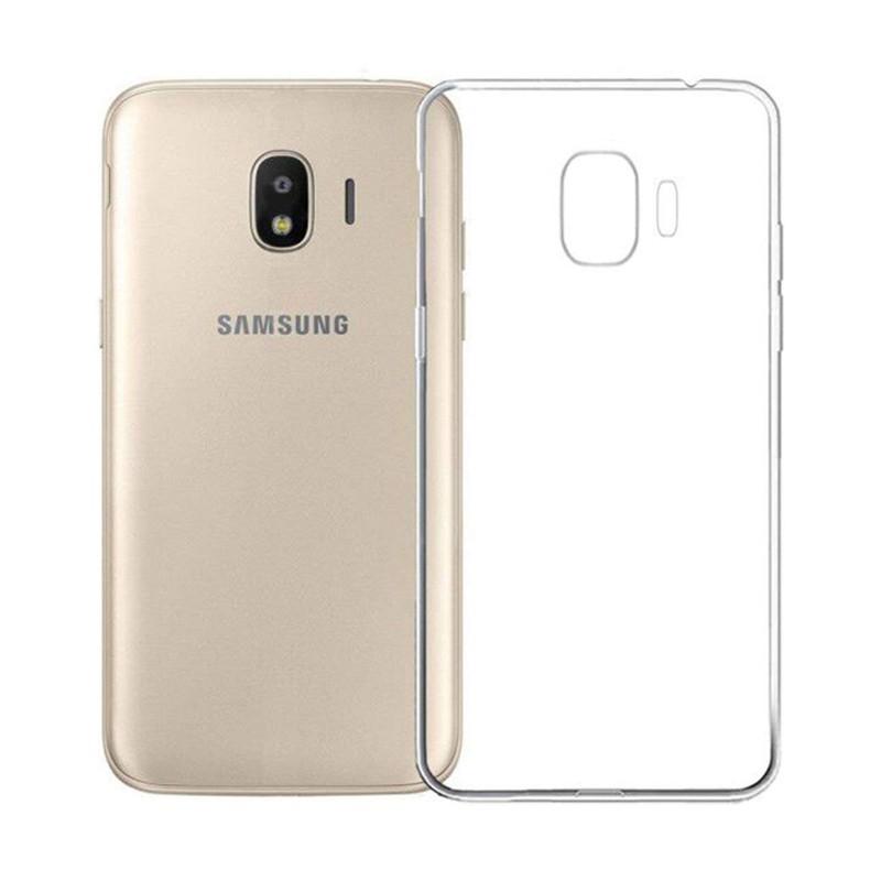 قاب ژله ای برای گوشی موبایل Galaxy Grand Prime Pro