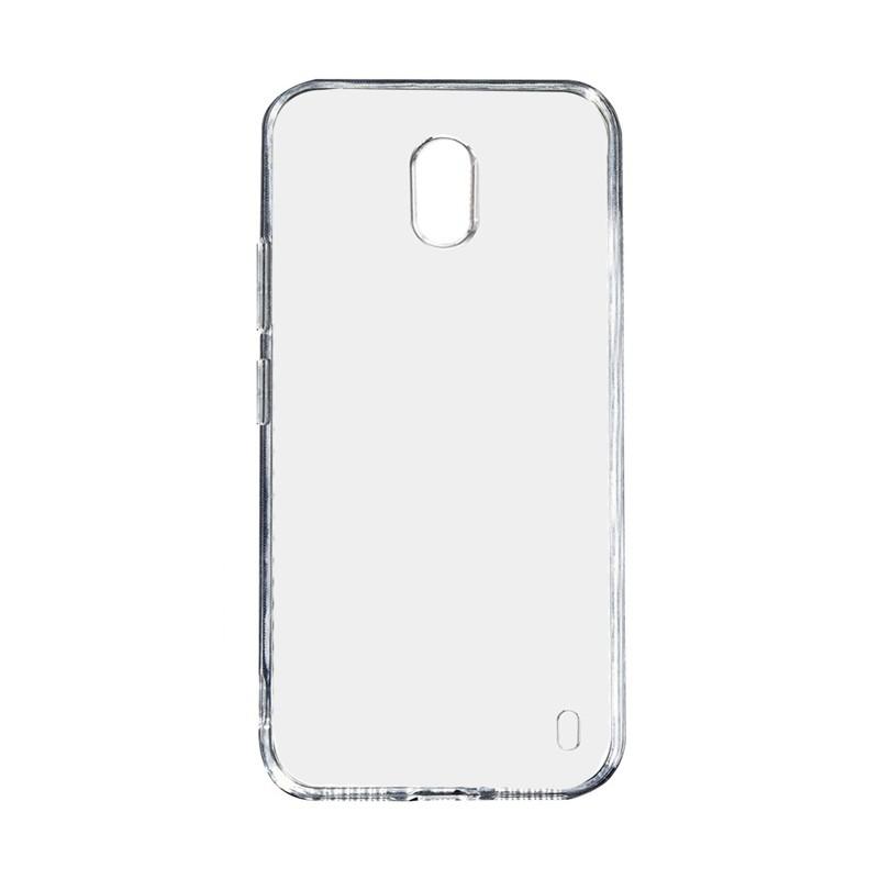 قاب ژله ای برای گوشی موبایل Nokia 2