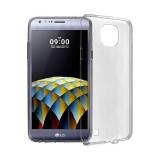 کاور ژله ای برای گوشی موبایل LG X Cam