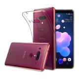 کاور ژله ای برای گوشی موبایل HTC U12 Plus