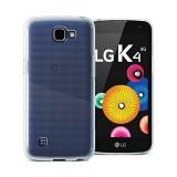 کاور ژله ای برای گوشی موبایل LG K4 (2016)