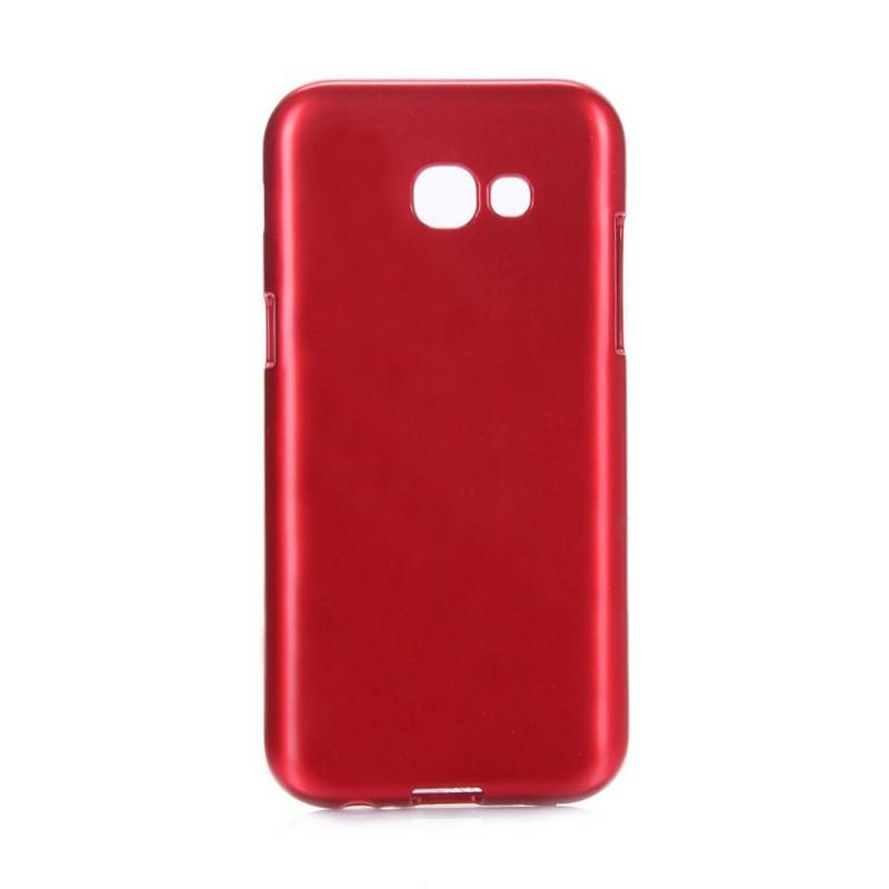 کاور ژله ای مدل رنگی برای گوشی موبایل (2017) Samsung Galaxy A5