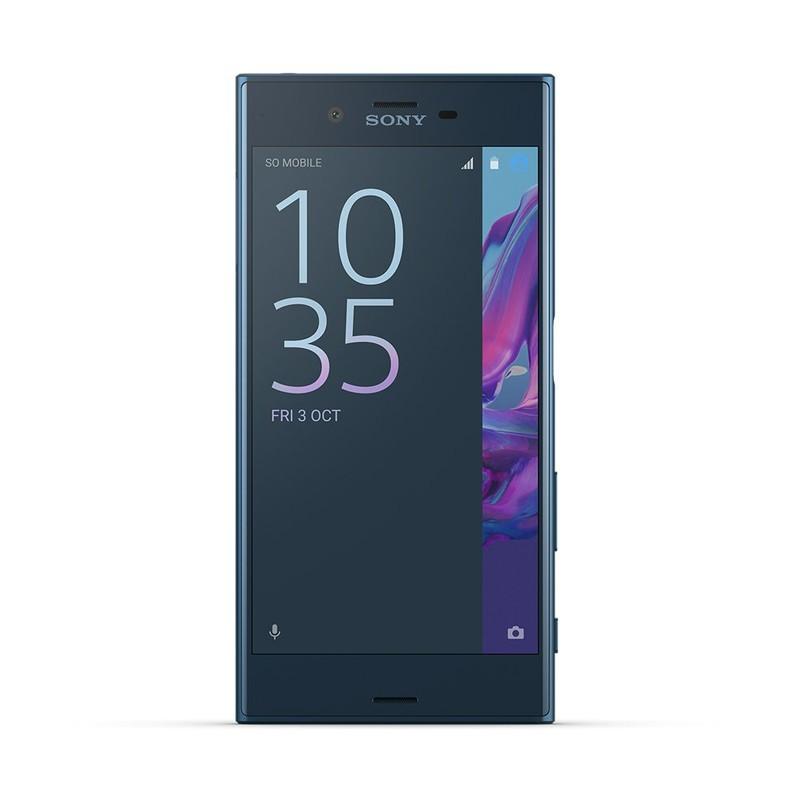 گوشی موبایل سونی مدل Xperia XZ دو سیم کارت ظرفیت 64 گیگابایت