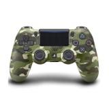 دسته بازی سونی مدل DualShock 4 Green Camouflage