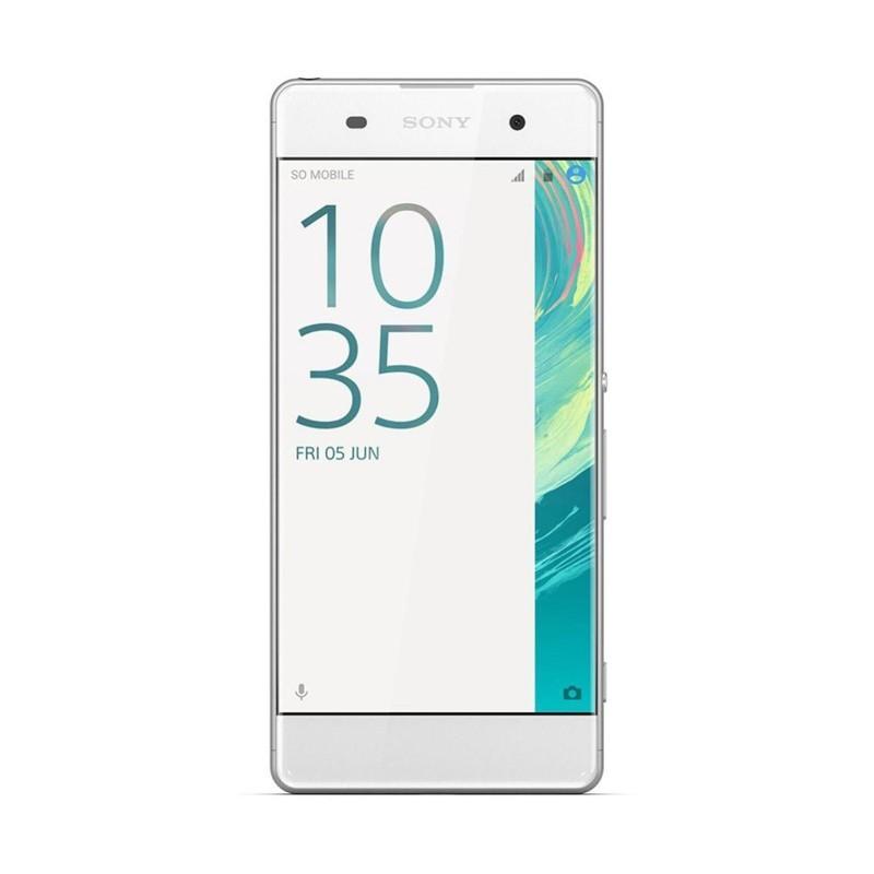 گوشی موبایل سونی مدل Xperia X دو سیم کارت ظرفیت 64 گیگابایت