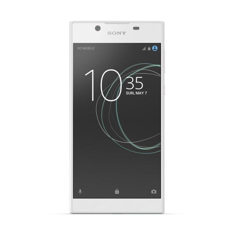 گوشی موبایل سونی مدل Xperia L1 دو سیم کارت ظرفیت 16 گیگابایت