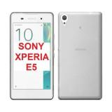 کاور ژله ای برای گوشی موبایل سونی Xperia E5