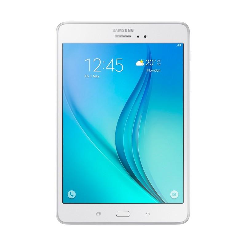 """تبلت سامسونگ مدل Galaxy Tab A (8.0"""", LTE) SM-T355 ظرفیت 16 گیگابایت"""