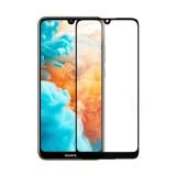 گلس تمام صفحه Full Screen Protector برای گوشی موبایل (Huawei Y6 Prime (2019