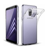 کاور ژله ای برای گوشی موبایل Samsung Galaxy A8