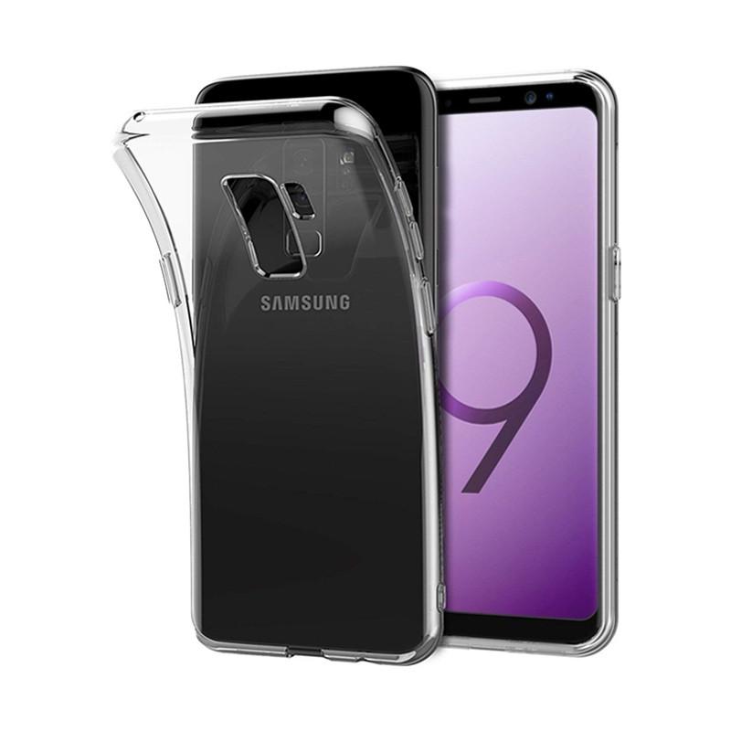 کاور ژله ای برای گوشی موبایل Samsung Galaxy S9 Plus