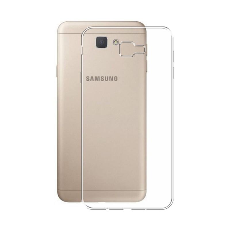 قاب ژله ای برای گوشی موبایل Galaxy J7 Prime
