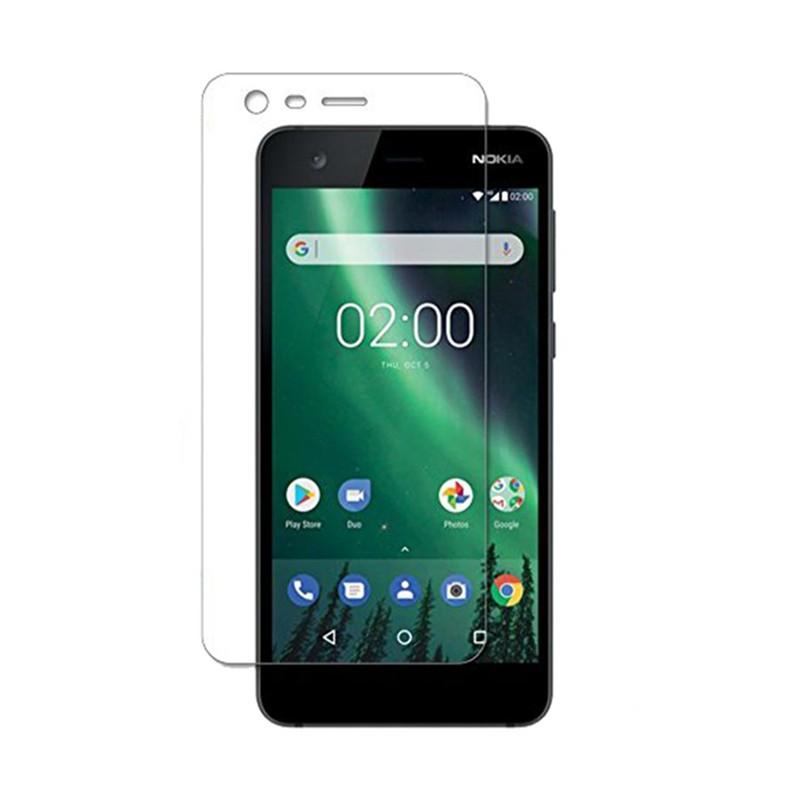 محافظ صفحه نمایش برای گوشی موبایل Nokia 2