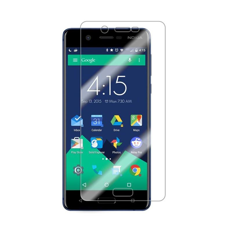 محافظ صفحه نمایش برای گوشی موبایل Nokia 5