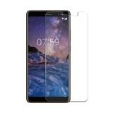 محافظ صفحه نمایش مدل 2.5D برای گوشی موبایل Nokia 7 Plus