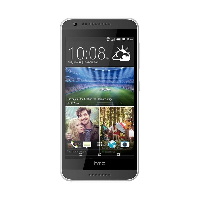 گوشی موبایل اچ تی سی مدل Desire 620 دو سیم کارت ظرفیت 8 گیگابایت