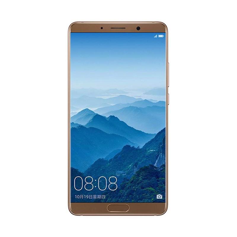 گوشی موبایل هوآوی مدل Mate 10 دو سیم کارت ظرفیت 64 گیگابایت