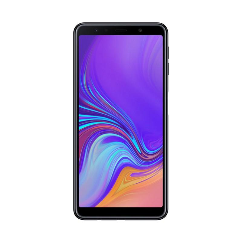 گوشی موبایل سامسونگ مدل Galaxy A7 (2018) دو سیم کارت ظرفیت 128 گیگابایت