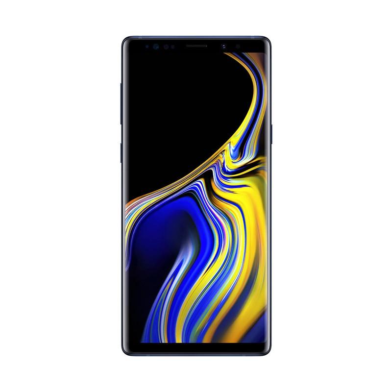 گوشی موبایل سامسونگ مدل Galaxy Note9 دو سیم کارت ظرفیت 128 گیگابایت
