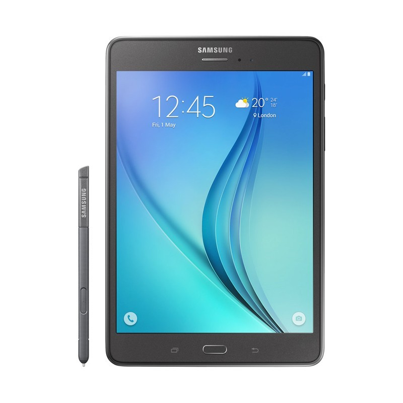 """تبلت سامسونگ مدل Galaxy Tab A (8.0"""", 4G) SM-P355 به همراه قلم S Pen ظرفیت 16 گیگابایت"""