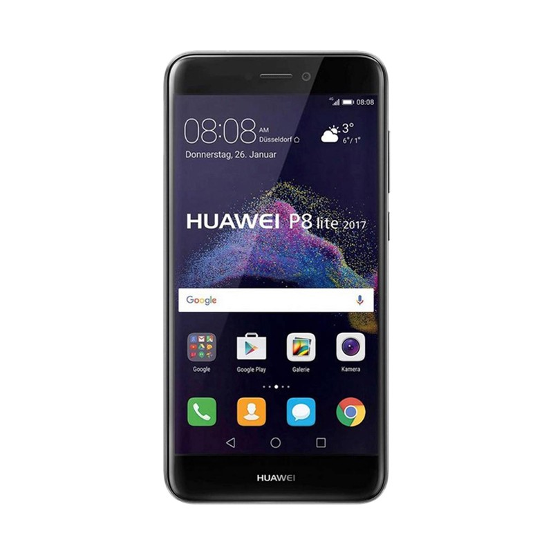 گوشی موبایل هوآوی مدل (P8 Lite (2017 دو سیم کارت ظرفیت 16 گیگابایت