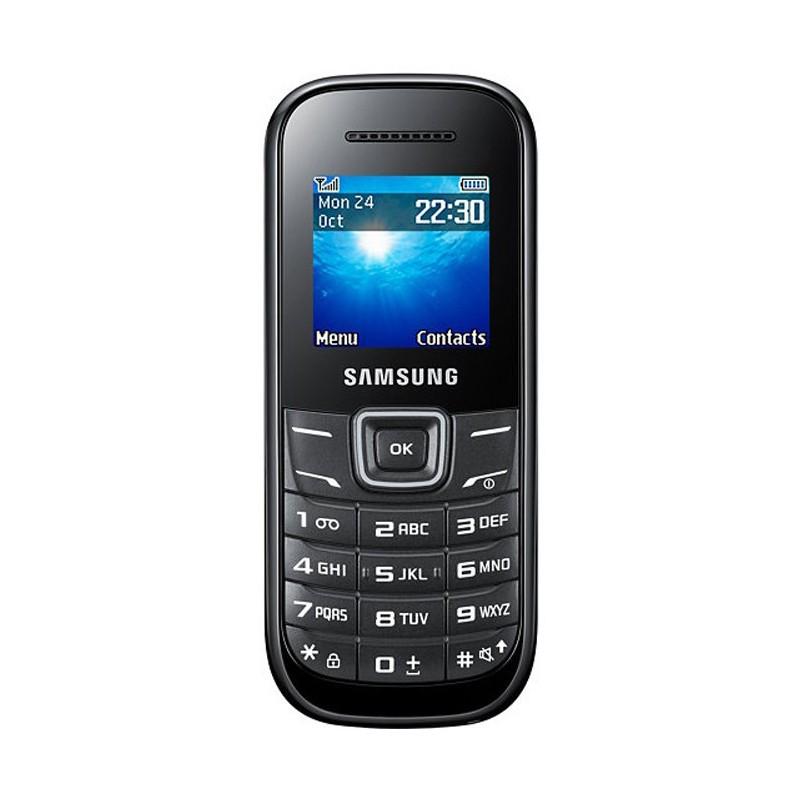گوشی موبایل سامسونگ مدل E1205T دو سیم کارت