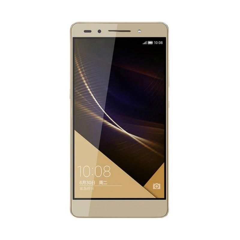 گوشی موبایل آنر مدل Honor 7 دو سیم کارت ظرفیت 16 گیگابایت