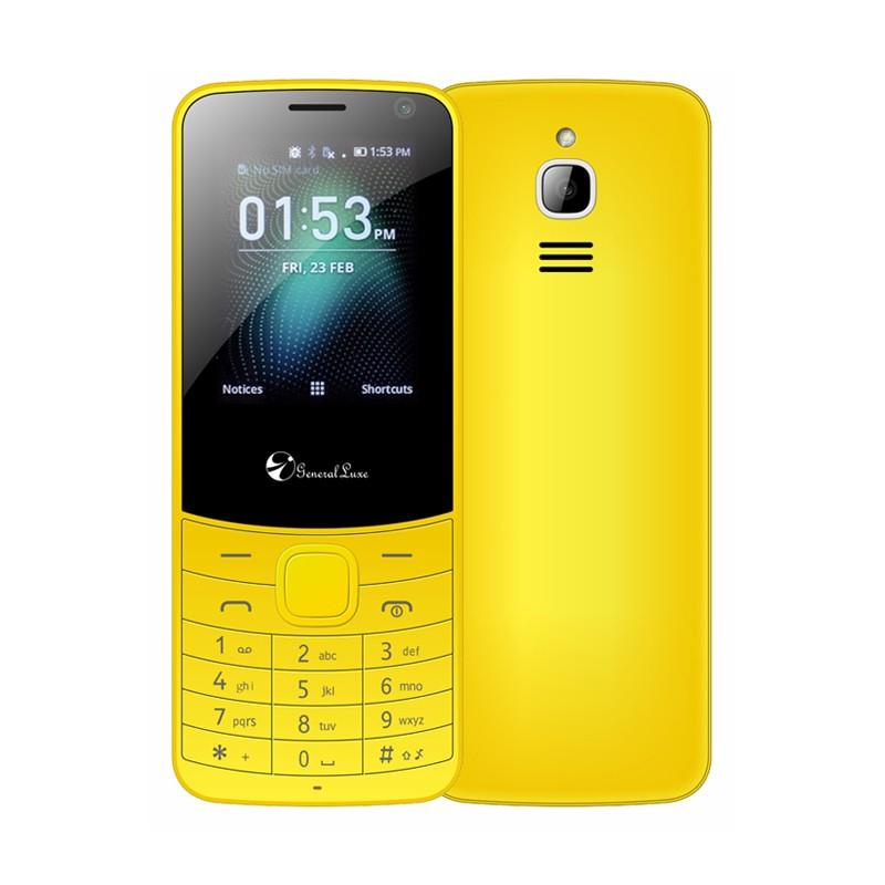 گوشی موبایل GLX Banana دو سیم کارت
