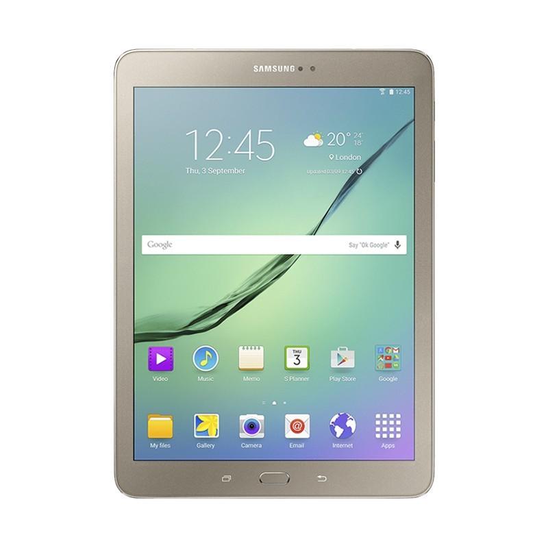 """تبلت سامسونگ مدل Galaxy Tab S2 (9.7"""", 4G) SM-T819 ظرفیت 32 گیگابایت"""