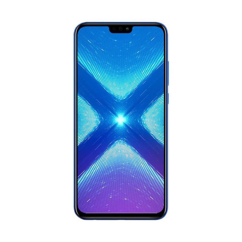 گوشی موبایل آنر مدل Honor 8X دو سیم کارت ظرفیت 128 گیگابایت