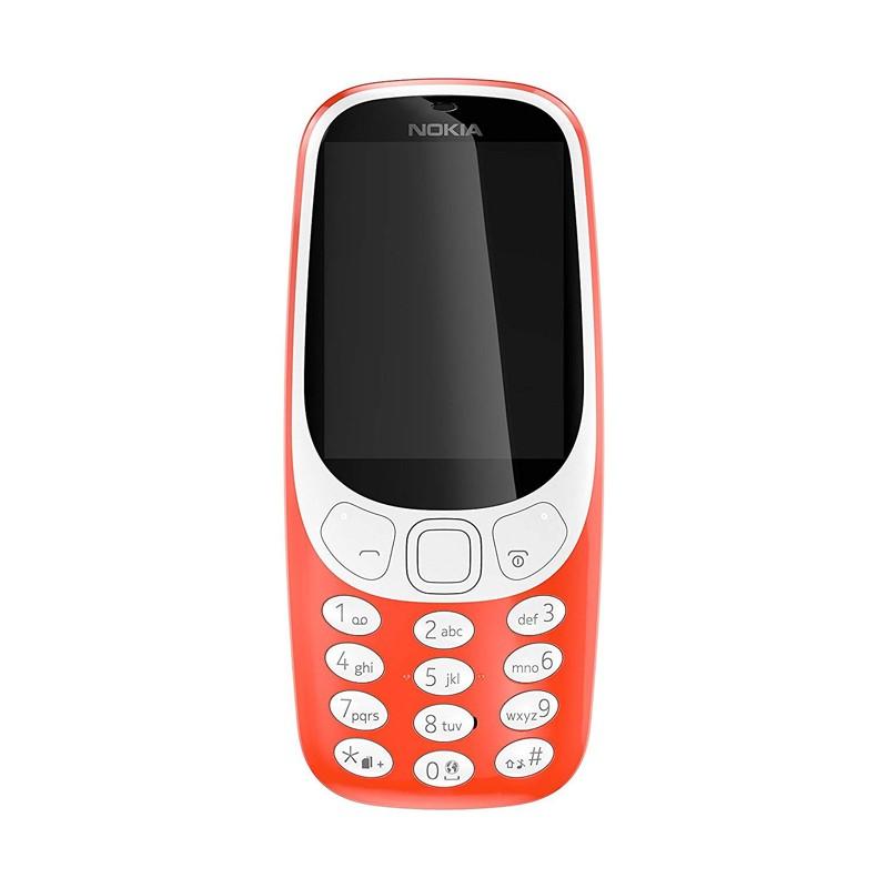 گوشی موبایل نوکیا مدل Nokia 3310 دو سیم کارت