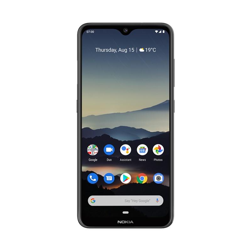 گوشی موبایل نوکیا مدل Nokia 7.2 دو سیم کارت ظرفیت 128/6 گیگابایت