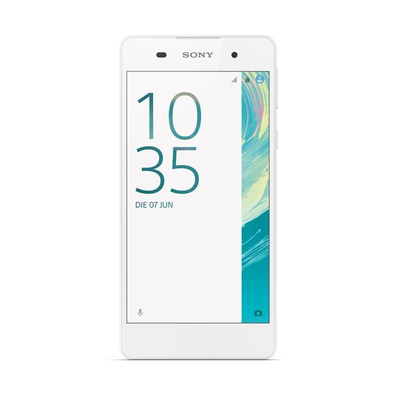 گوشی موبایل سونی مدل Xperia E5 F3311 تک سیم کارت ظرفیت 16 گیگابایت