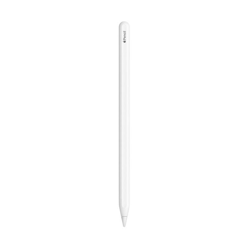 قلم لمسی اپل Apple Pencil 2 A2051 مدل MU8F2AM/A