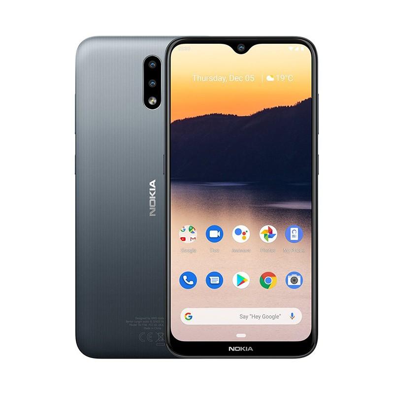 گوشی موبایل نوکیا مدل Nokia 2.3 دو سیم کارت ظرفیت 32/2 گیگابایت