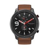 ساعت هوشمند شیائومی Amazfit GTR مدل 47mm با بدنه آلومینیوم